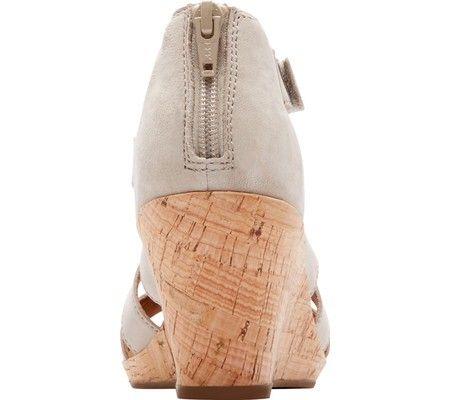 ffda5d718f3 Rockport Briah Gladiator Sandal - Dark Tan Leather Women s 10.5 M (Regular)