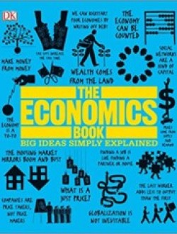 The Economics Book Big Ideas Simply Explained Pdf