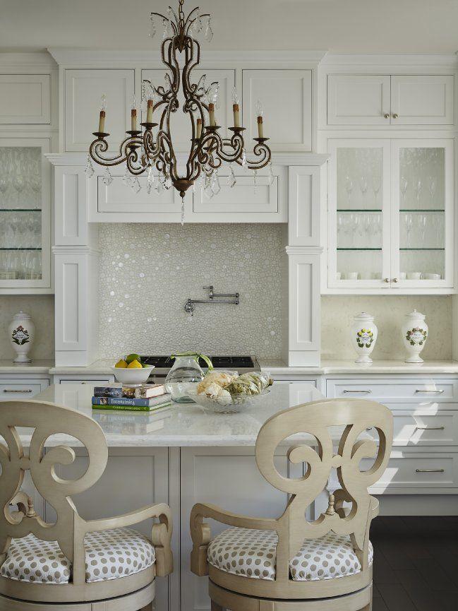 Interior Designer Jupiter Florida   Classic White