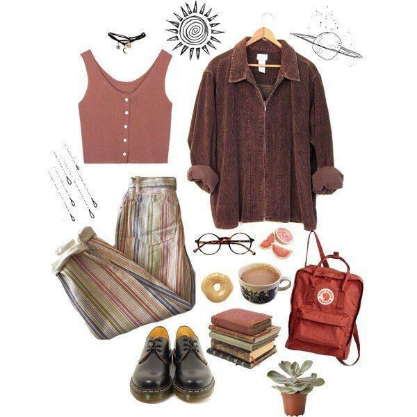 - ̗̀- ̗̀ @ bigfootpickles ̖́- ̖́-  #bigfootpickles Winter Outfits Frauen #wintergrunge