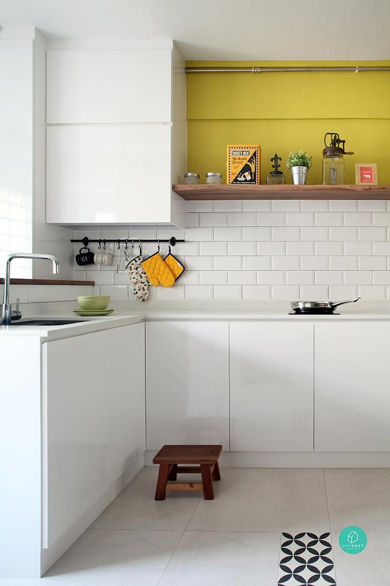 Resale hdb renovations how much do they really cost - How much does a kitchen designer cost ...