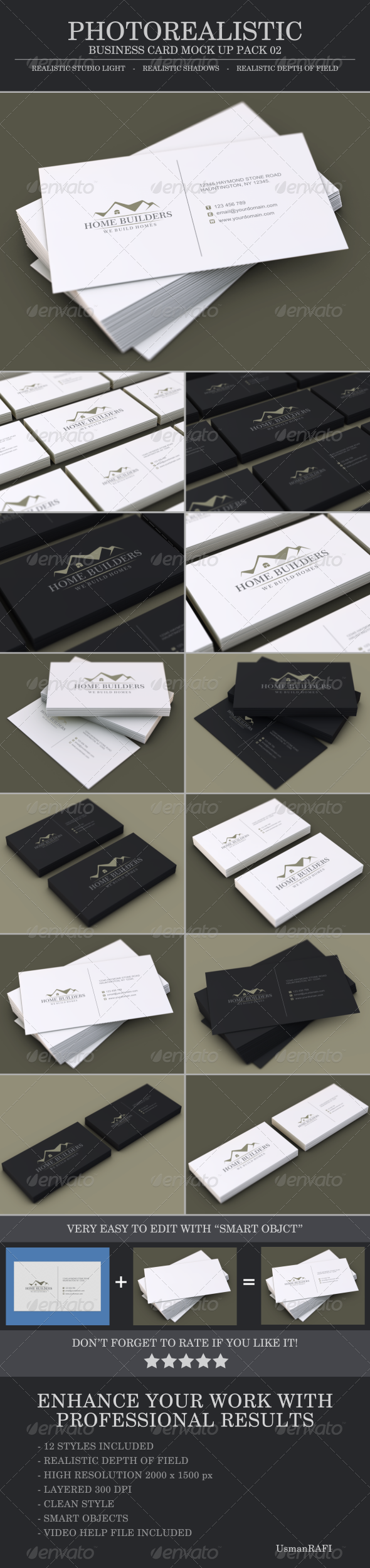 Photo realistic business card mock up pack 02 graphicriver photo photo realistic business card mock up pack 02 graphicriver photo realistic business card mock up pack 02 is clean and elegant photoshop business card colourmoves