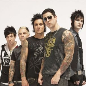 Avenged Sevenfold Makes Good Music And They Just So Happen To Be