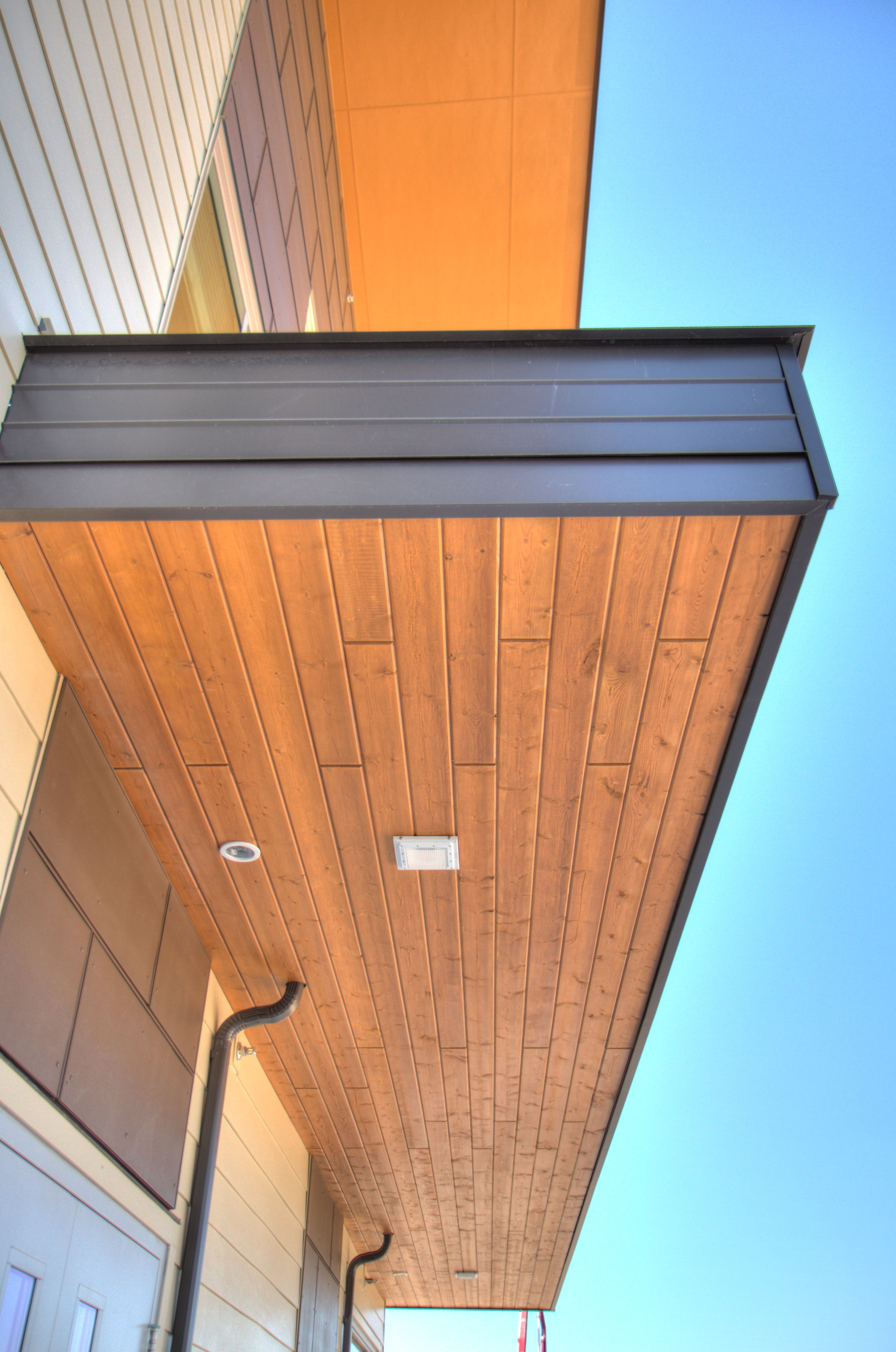 Pre Primed Trim Corners And Structural Posts Engineered Wood Siding Real Wood Wood Trim
