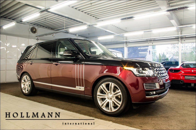 2016 Land Rover Range Rover Germany Range Rover Luxury Cars Range Rover Land Rover