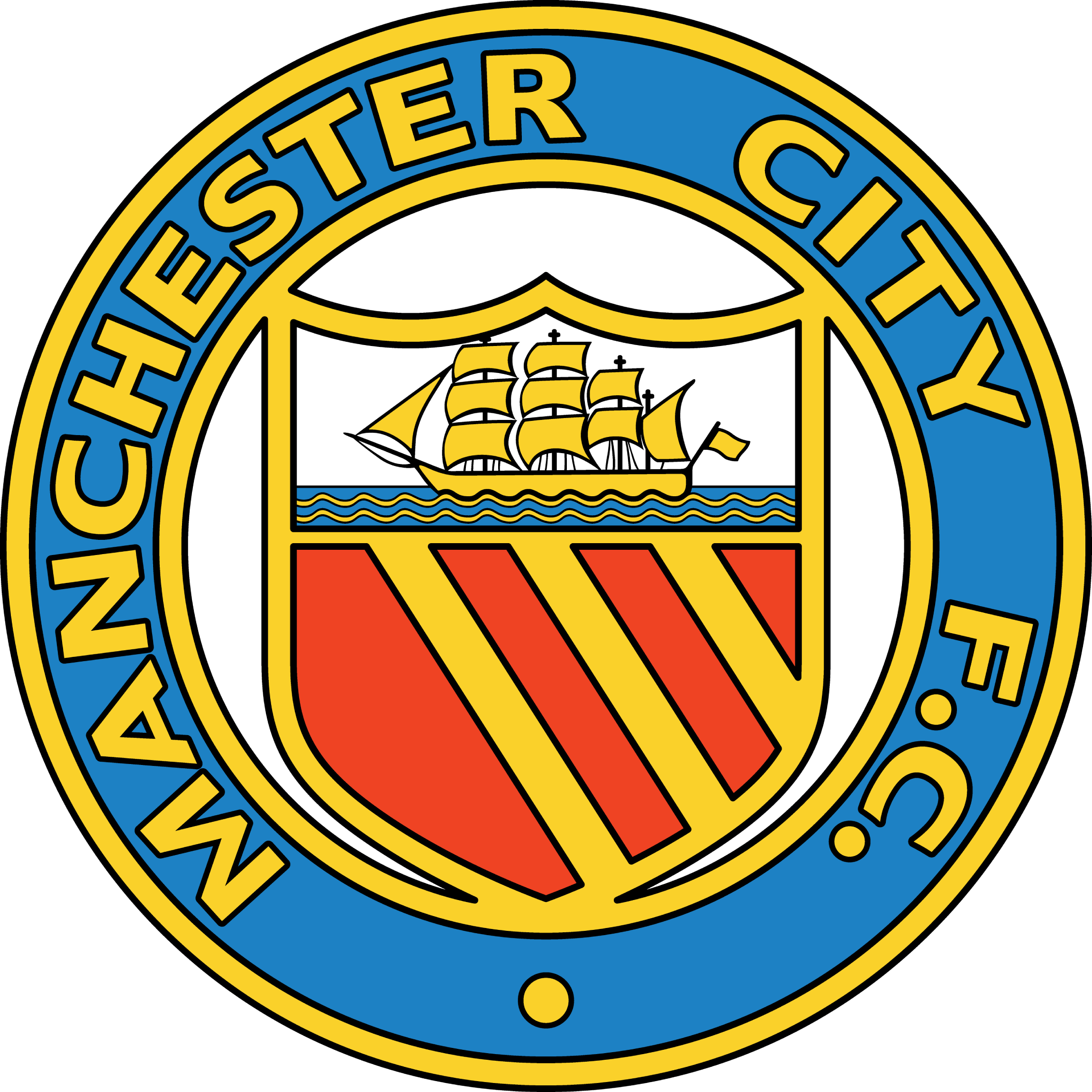 Manchester City Manchester City Logo Manchester City Old Logo Manchester City