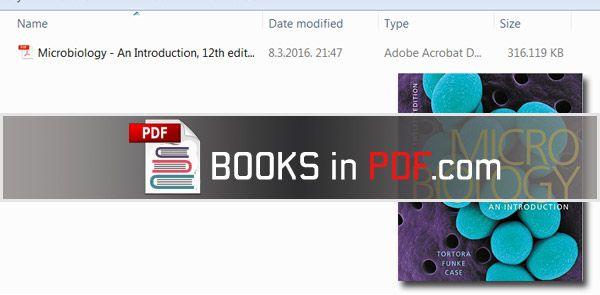 microbiology an introduction tortora et al 10th edition.rar checked