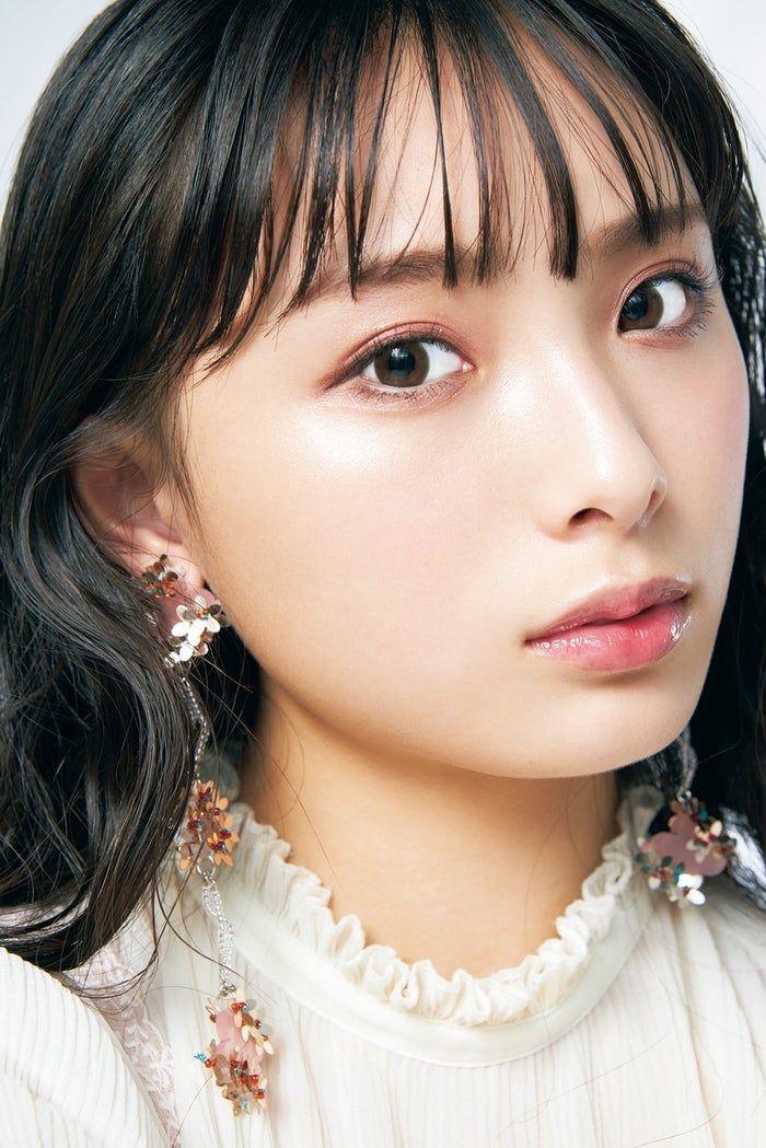 (画像2/4) 梅山恋和(提供写真) - AKB48柏木由紀、透明感溢れる瞳にドキッ アイドルの美意識とは