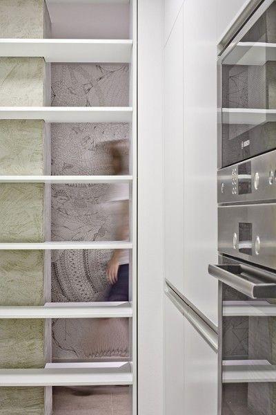 4-izbový byt Eurovea « s-studio.eu