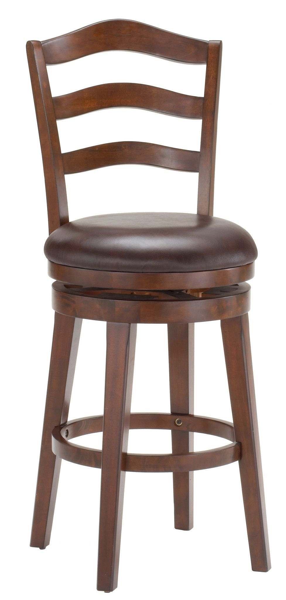 Hillsdale Windsor Swivel Bar Stool | Products | Pinterest