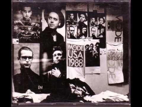 Depeche Mode The Singles 86 98 Full Album Youtube Depeche Mode Portadas De Discos Rock Electronico