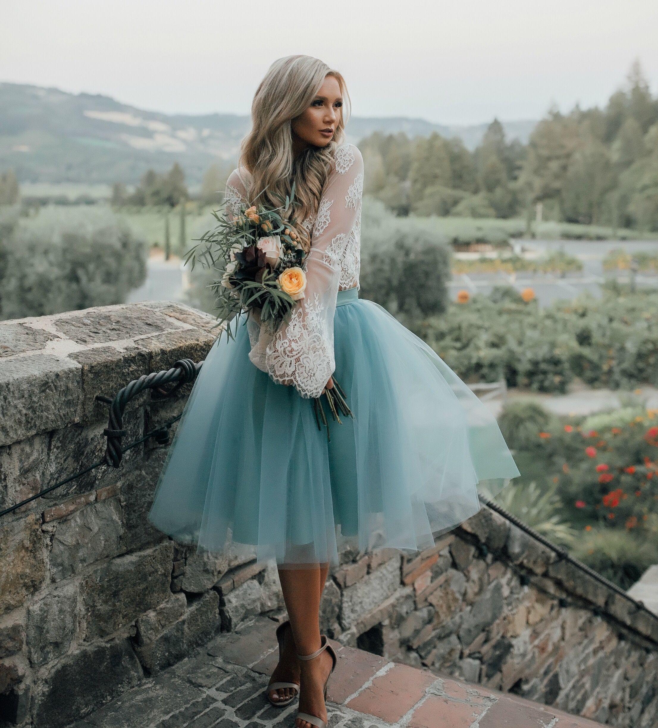 612 Best Tulle Everything Images On Pinterest: Best 25+ Blue Tulle Skirt Ideas On Pinterest
