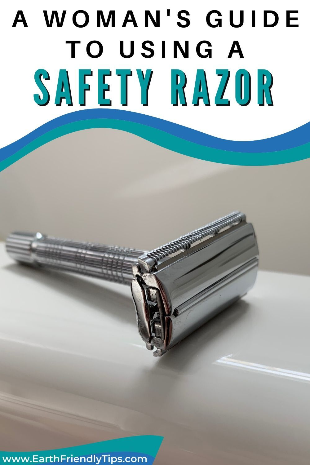 How to use a safety razor earth friendly tips in 2020