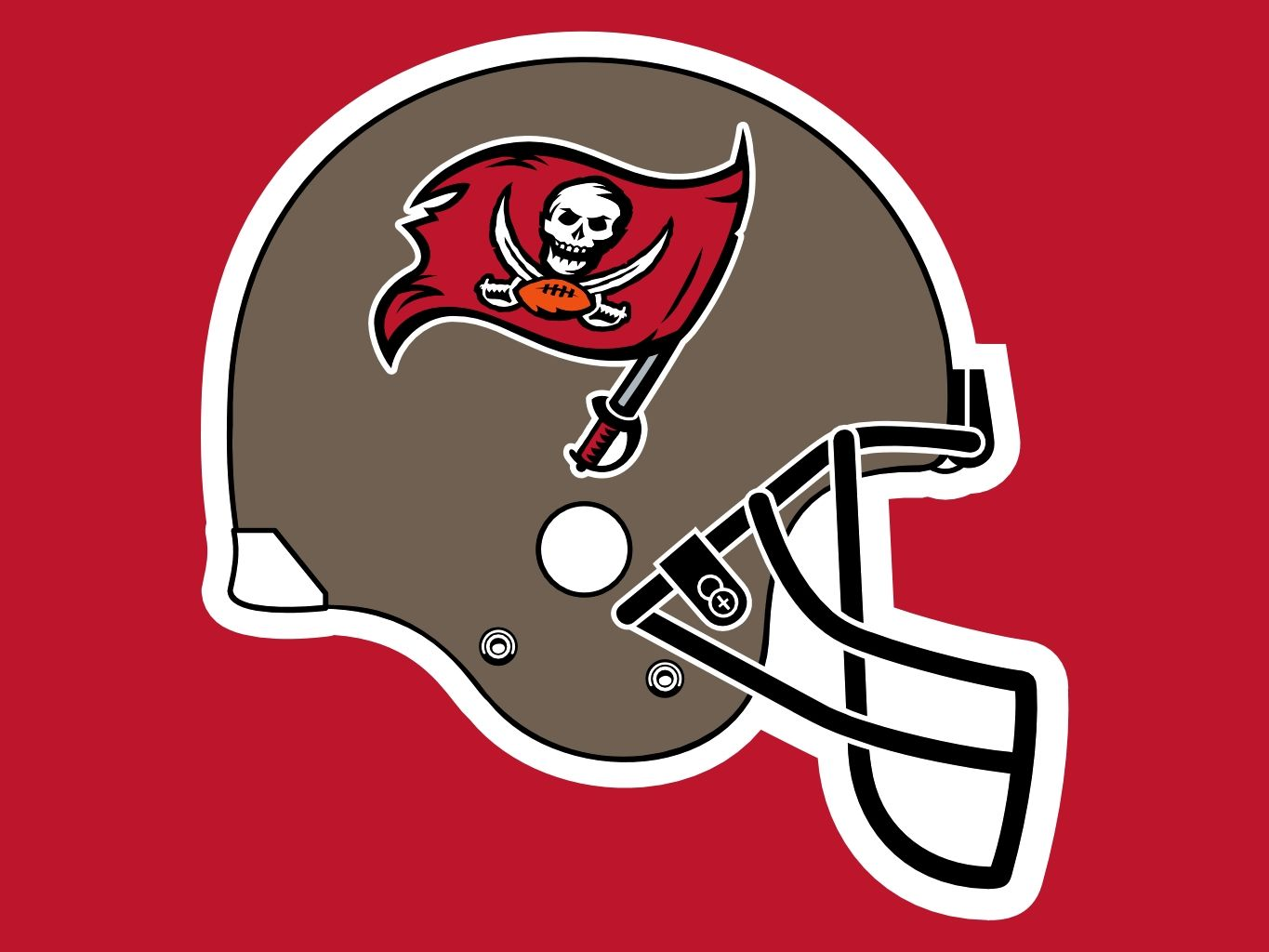 Tampa Bay Buccaneers National Football League Sports Logo Tampa Bay Buccaneers