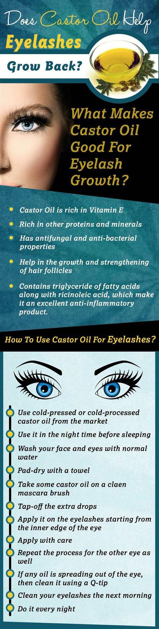 12 Useful Eyelashes Mascara Tips You Should Know Grow Eyelashes