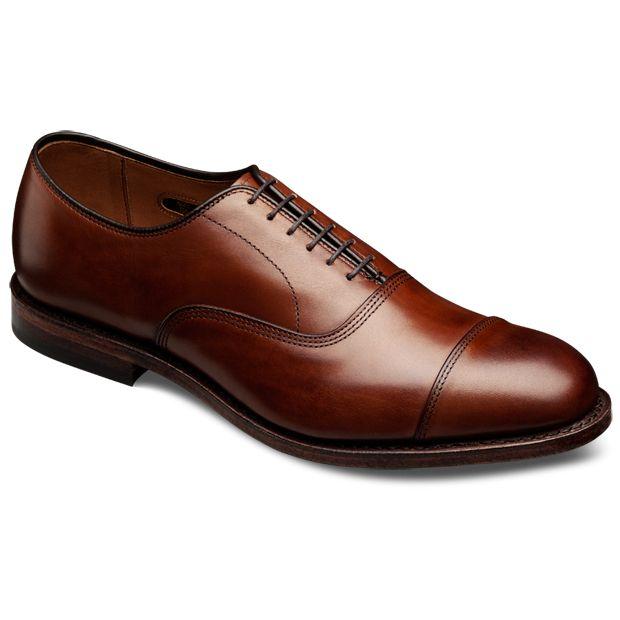 Best Dress Shoes Allen Edmonds