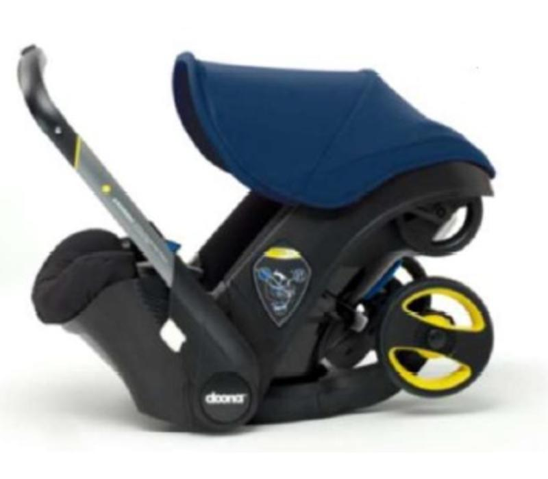 Doona Doona + Infant Car Seat Stroller With Infant Car