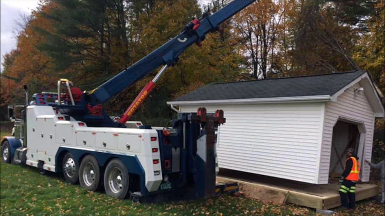 Loading and Unloading Equipment Services in Omaha NE