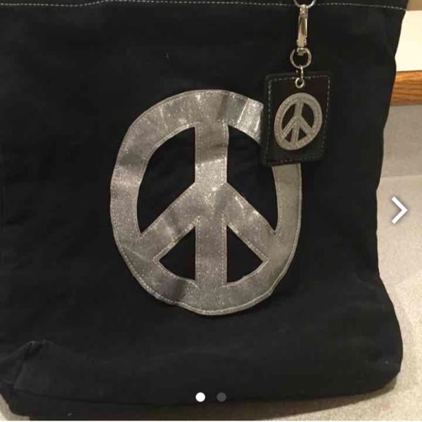 For Sale: Justice Book Bag for $10