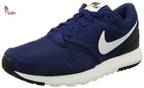 nike sneakers hommes bleu