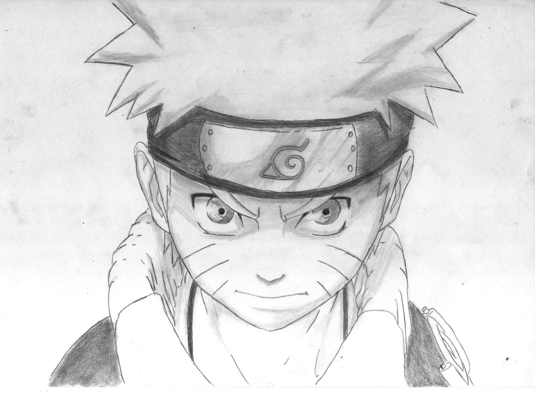 12 Naruto Pencil Drawing Naruto Drawings Cool Drawings Best Anime Drawings