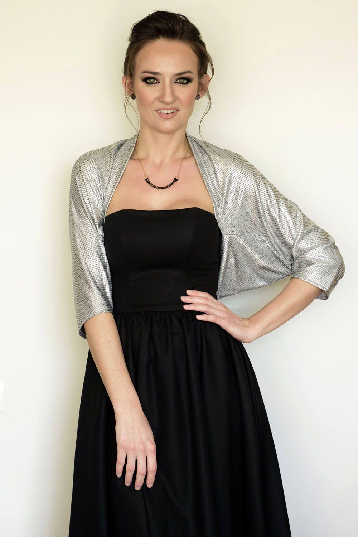 42+ Black evening dress bolero ideas
