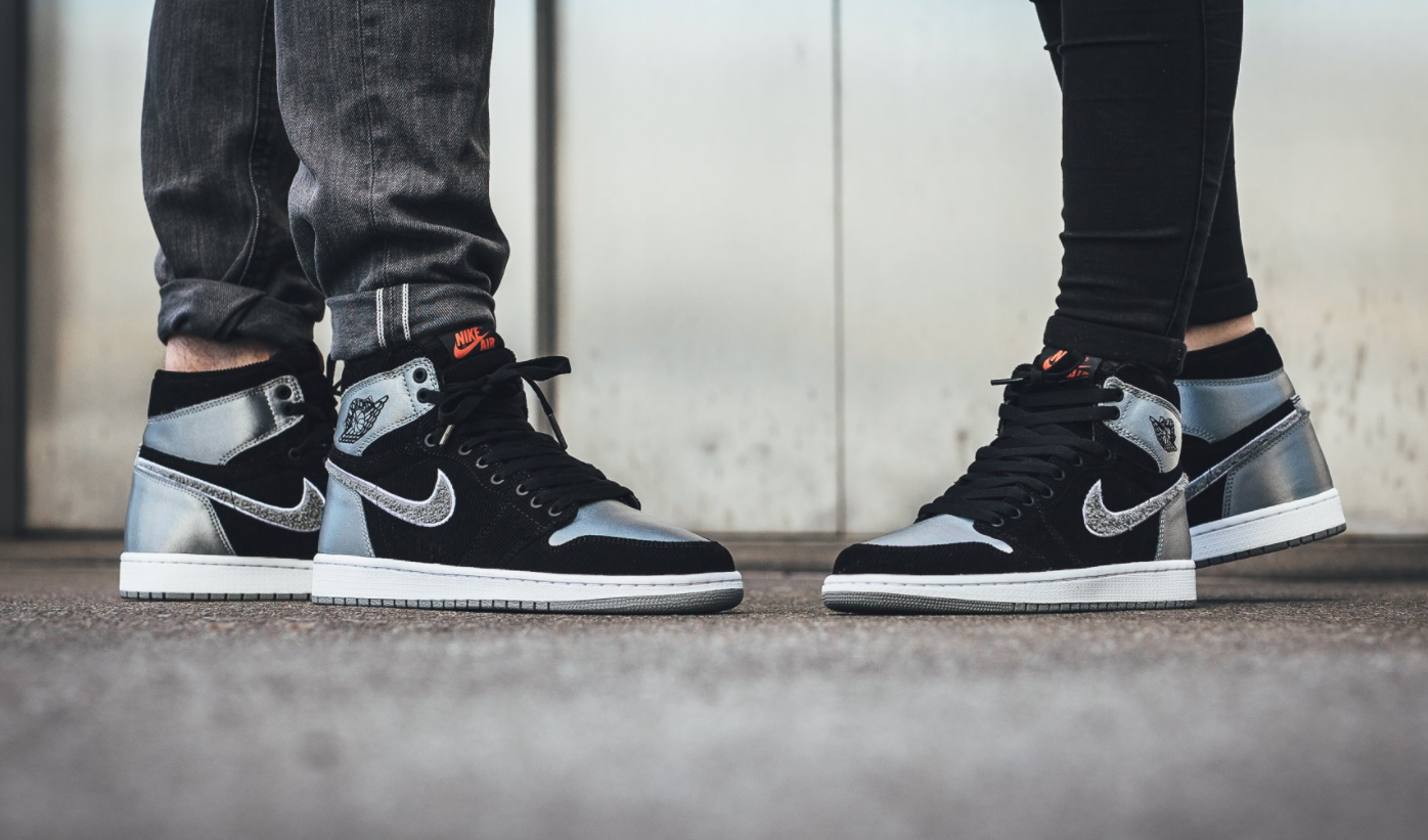 fa5d87333307 Now Available  Air Jordan 1 High Aleali May (Shadow Satin)