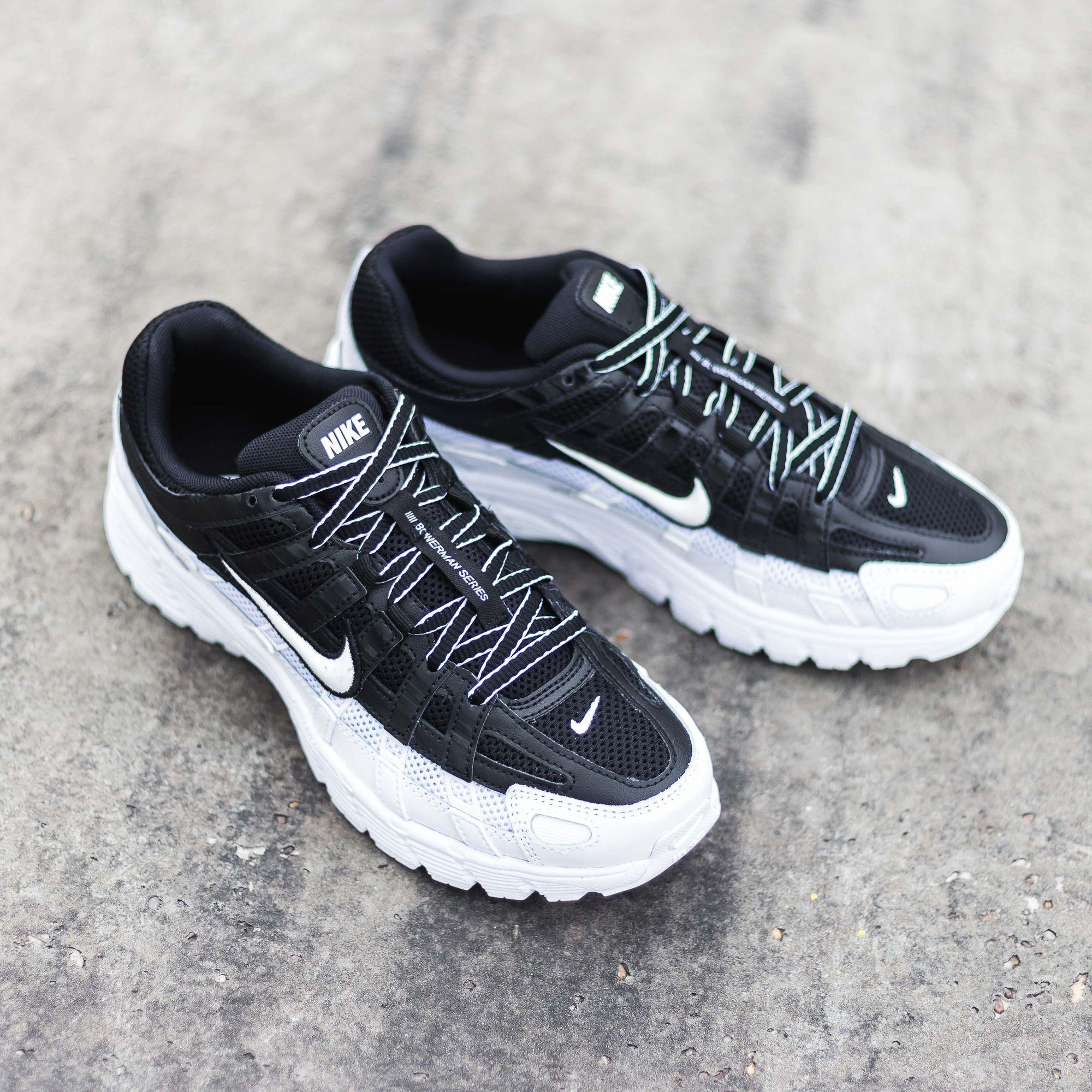 Nike W P 3000 Black And White Afewaddicted Nike P3000 Tech Sneakers