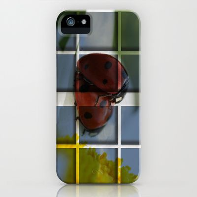 Look through the window iPhone & iPod Case by Tanja Riedel - $35.00