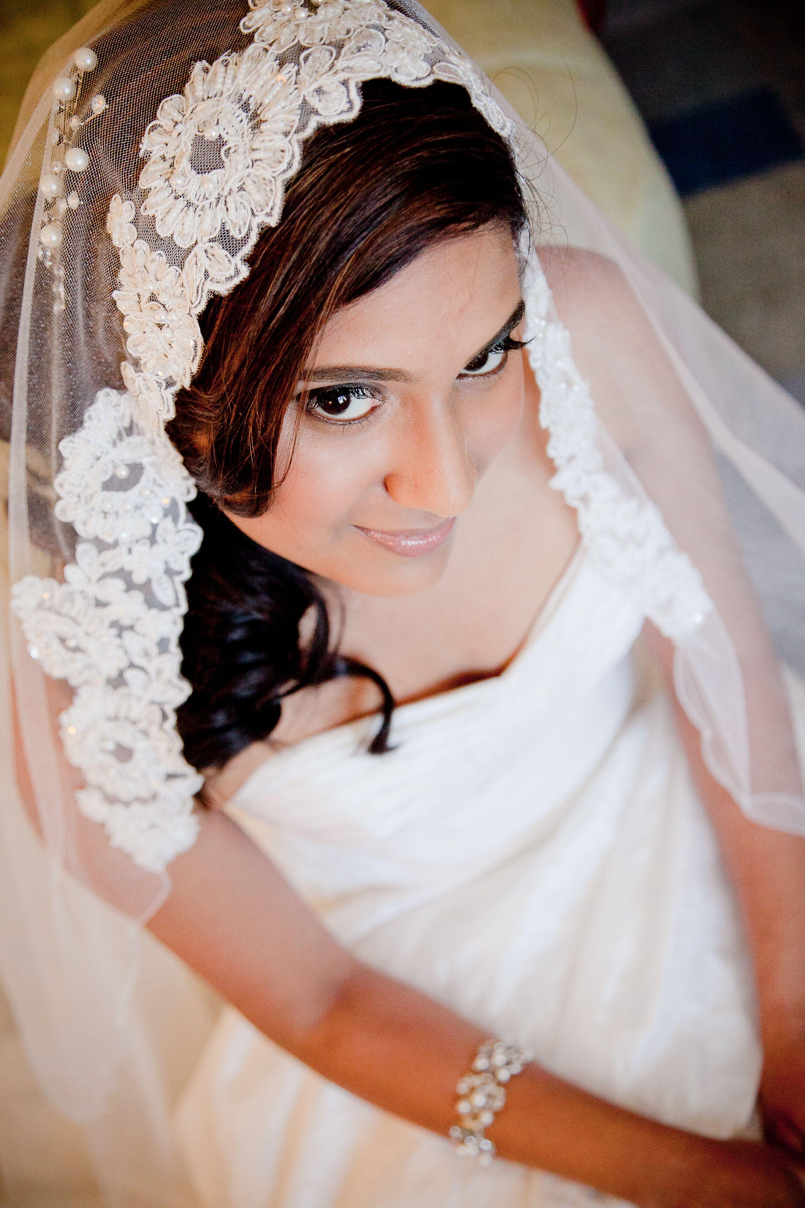 Veil designed by yelena belles of hilton lles