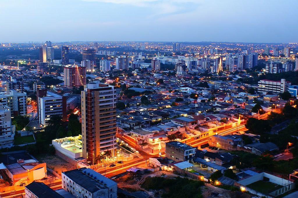 Manaus | Tourplans