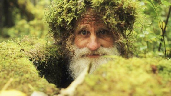 mick dodge or woodwose