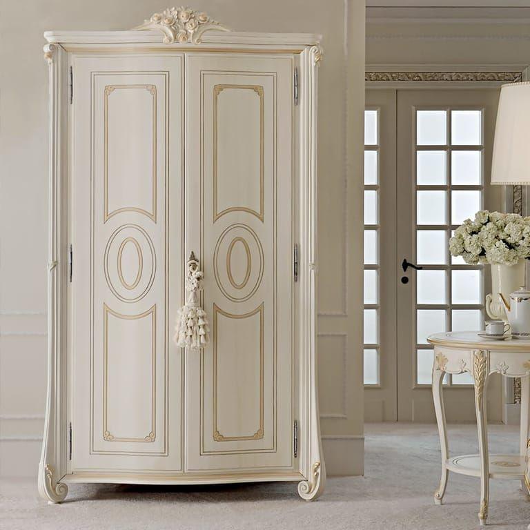 Best Venetian Style Soft Grey Designer Sofa Wardrobe Design 400 x 300