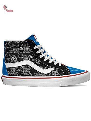vans chaussure 38