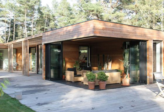 maison en bois scandinave wikipedia