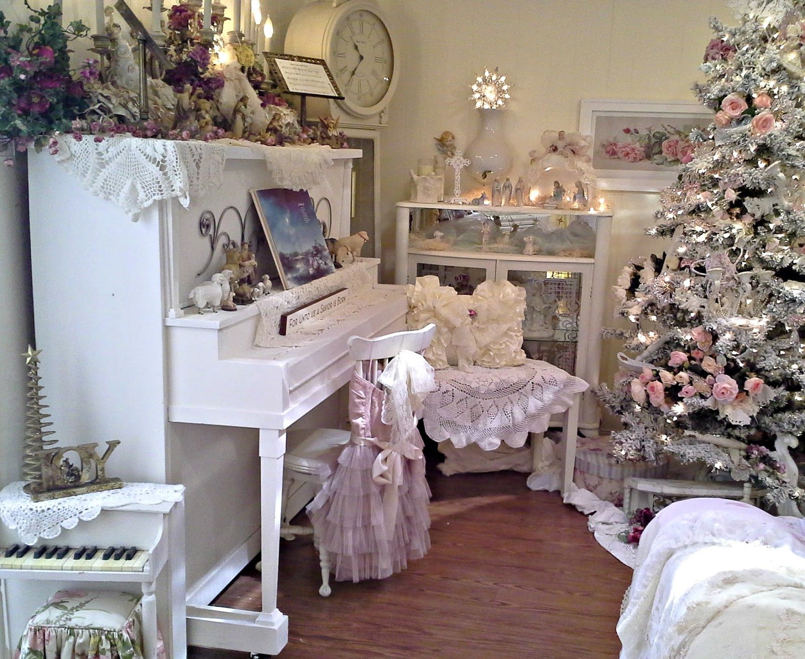 Penny's Vintage Home: The Christmas Story