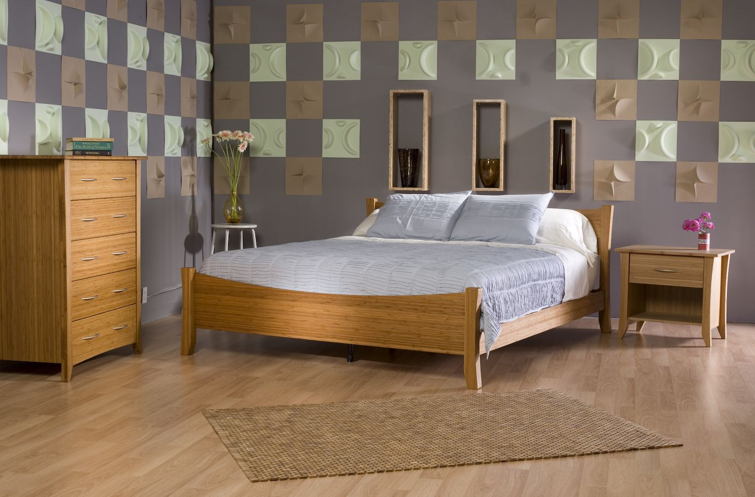Eco Friendly Bedroom Furniture Eco Friendly Bedroom Ideas Pure