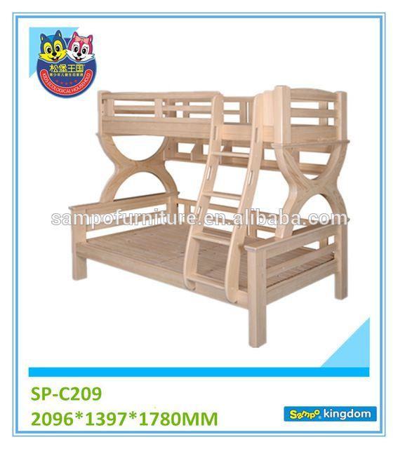Guardería cama litera para la venta, Comprar muebles en línea ...