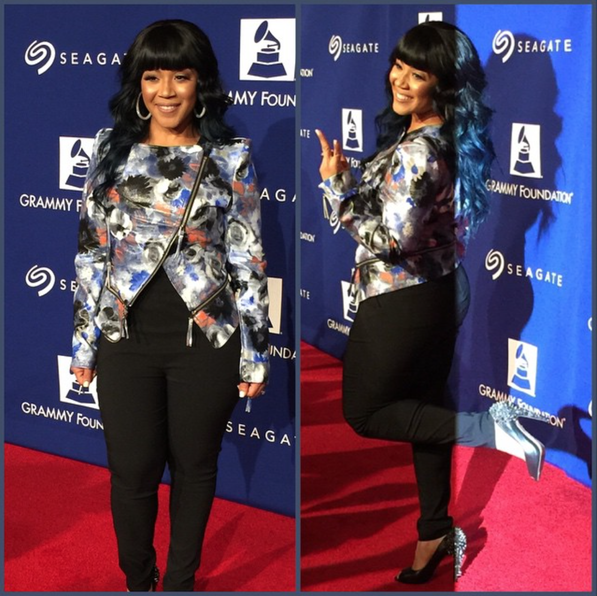 Magnificent 1000 Images About Erica Campbell On Pinterest Short Hairstyles For Black Women Fulllsitofus