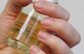 Conseils pour les soins des cheveux à l'huile de ricin