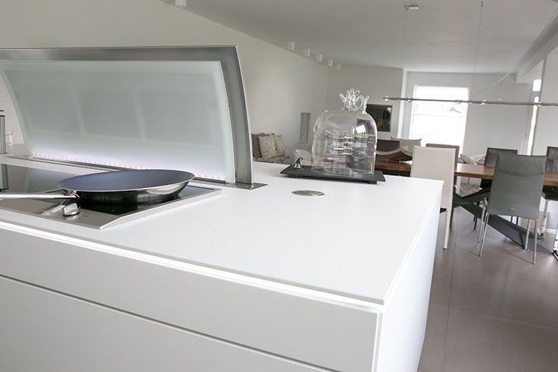 Dunstabzugshaube Küche Küchenideen Pinterest Arbeitsplatte - aufbau ikea k che