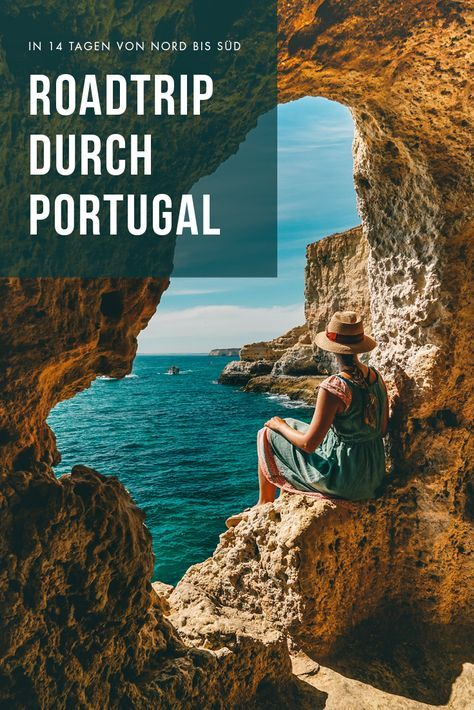 14 Tage Portugal Roadtrip – vom Norden in den Süden #vacationlooks