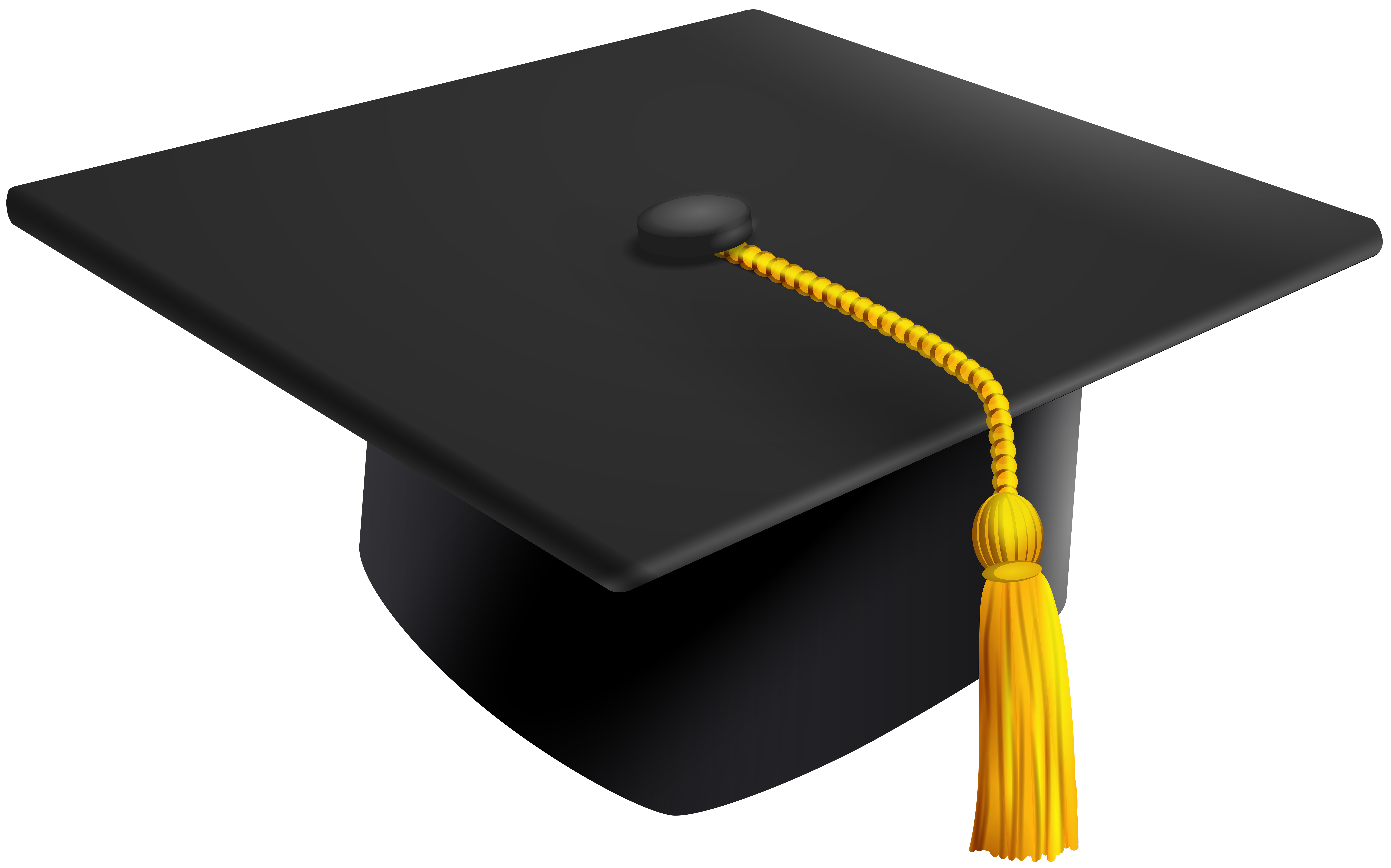 Graduation Hat Transparent Clip Art Image Gallery Yopriceville High Quality Images And Transparent Png Free Graduation Clip Art Graduation Hat Art Images