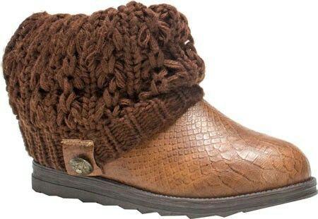 Mukluks Patti Boot-$59.99-Shoebuy