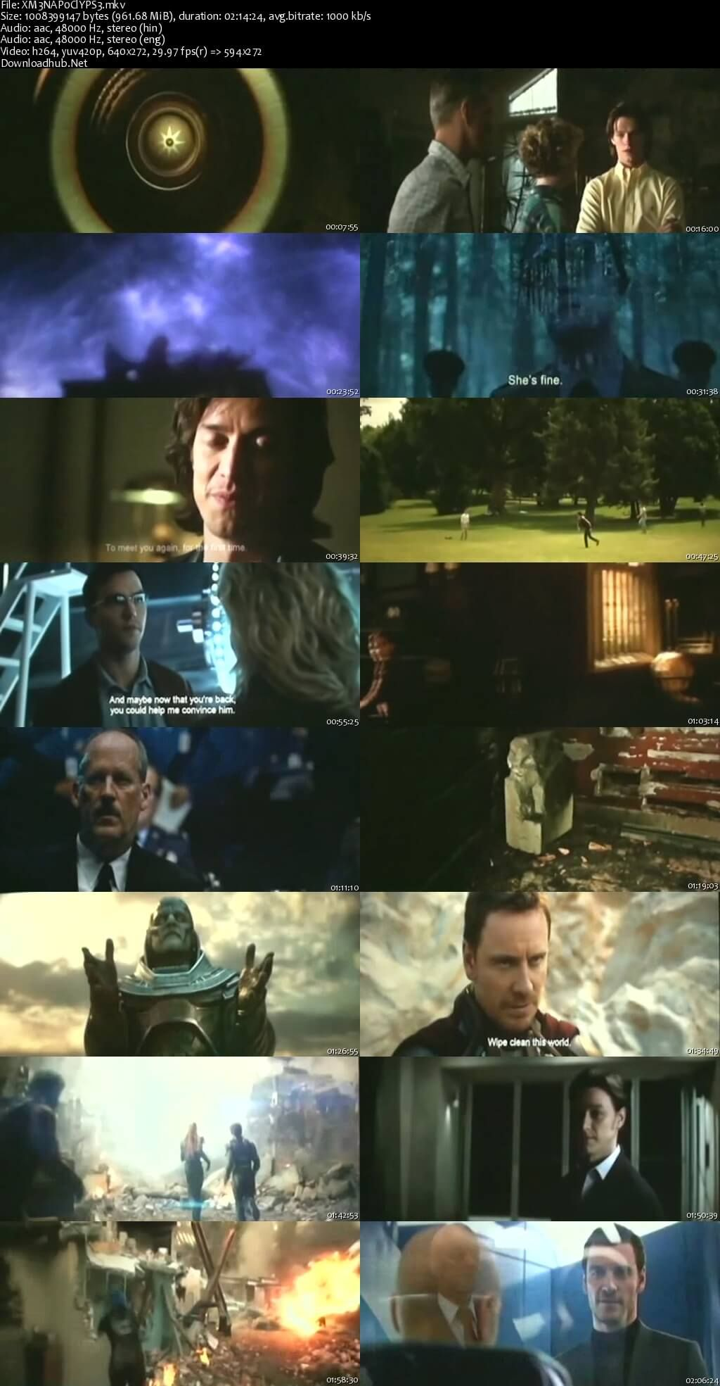 screenshot of x men apocalypse 2016 dual audio 950mb hdcam hindi screenshot of x men apocalypse 2016 dual audio 950mb hdcam hindi english