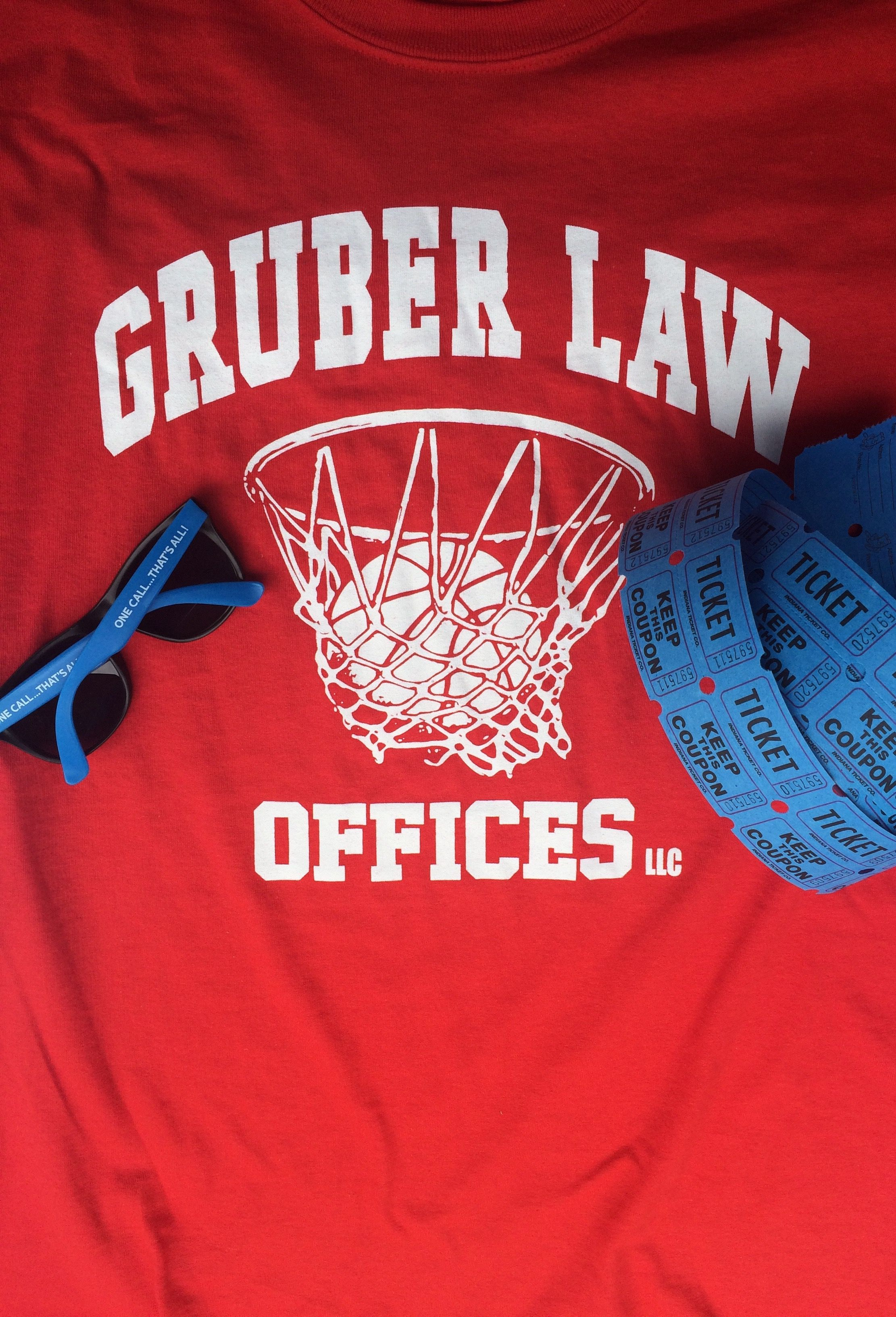 Pin by Gruber Law Offices, LLC on Gruber T-Shirts of
