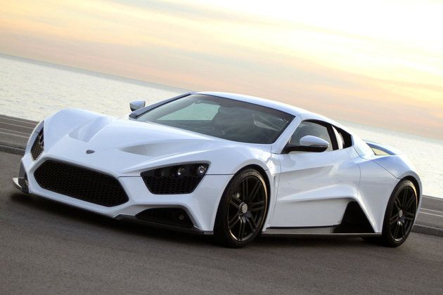 The Fastest Cars In The World, Hope You Enjoy! Zenvo St1 ...