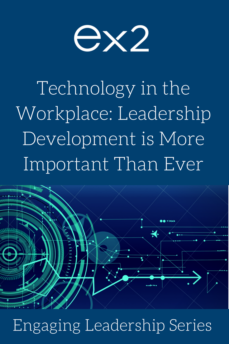 Technology in the Workplace: Impact on Leadership