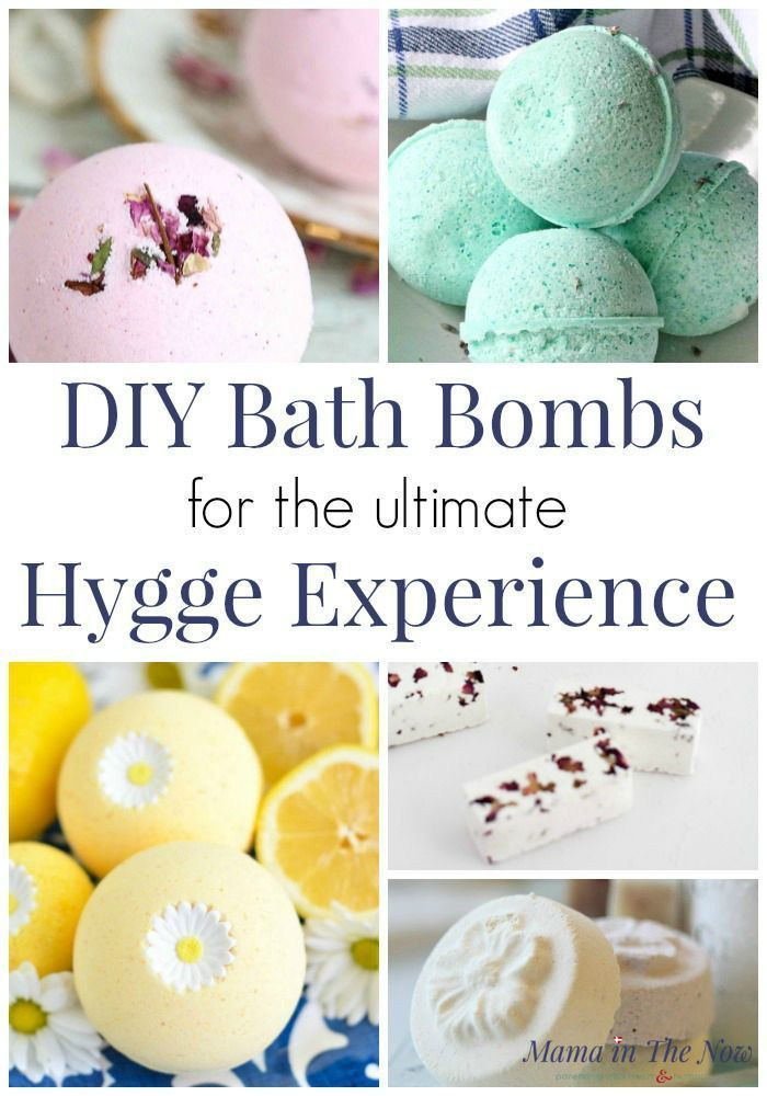 These DIY bath bombs are the ultimate hygge experience! These great bath bombs are wonderful for self care in form of hygge. They make the perfect gift for teachers and anyone in need of self care. Enjoy pampering yourself with these beautiful bath bombs. Learn how easy they are to make so you can make some for your friends, family, and some for yourself! #diy #hygge #homemade #giftideas #beauty #relax