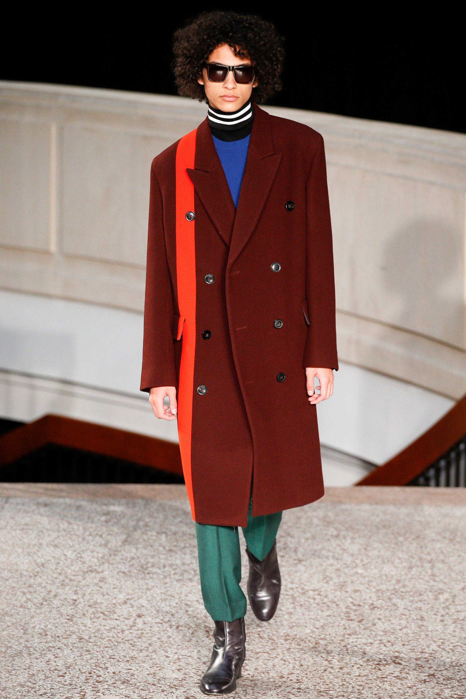 Paul Smith Fall 2016 Menswear